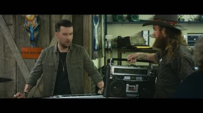 Brothers Osborne - It Ain't My Fault (Official Video)