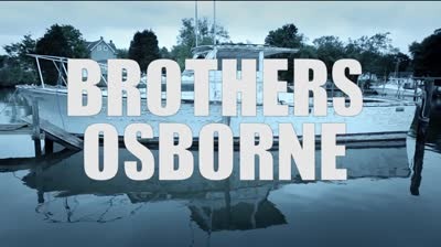 Brothers Osborne - Rum (Official Video)