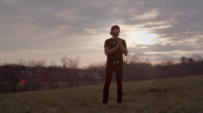 Chris Janson - -Good Vibes- (Official Music Video)