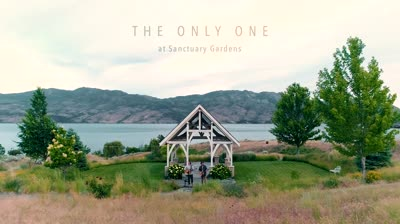 【唯一】Music Travel Love - The Only One (Official Video) Wedding Song