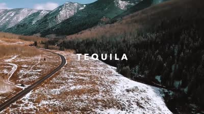 【龙舌兰酒】Tequila (Dan & Shay Cover) Music Travel Love (Official Video)